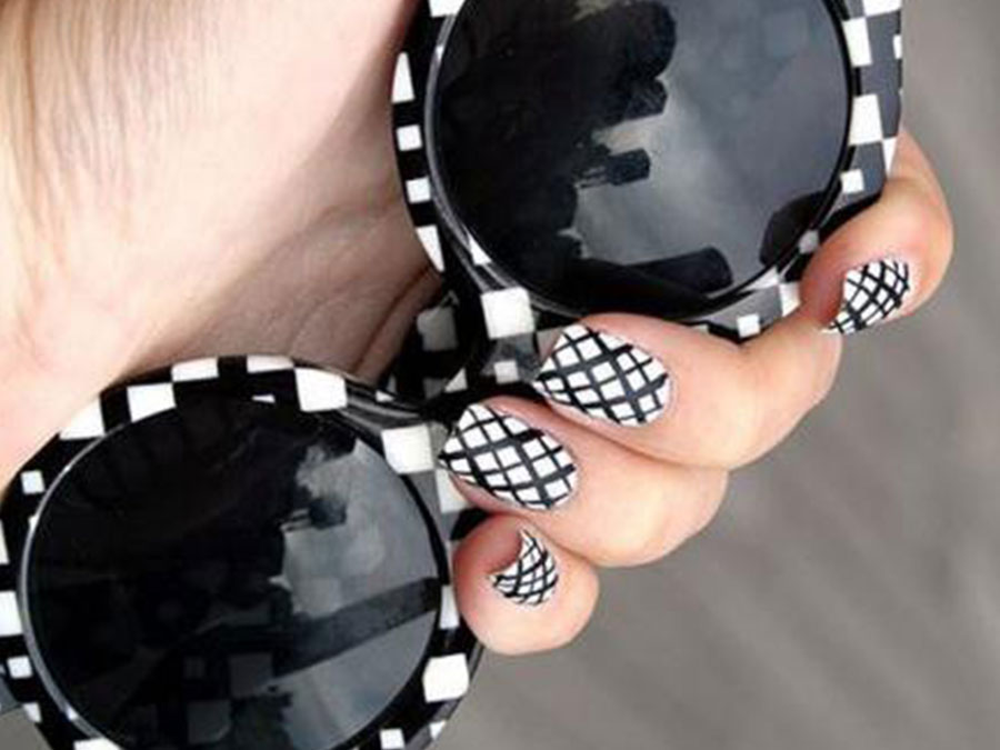 Sizzlin' Summer Nails: 15 Nail Art Designs We're Loving