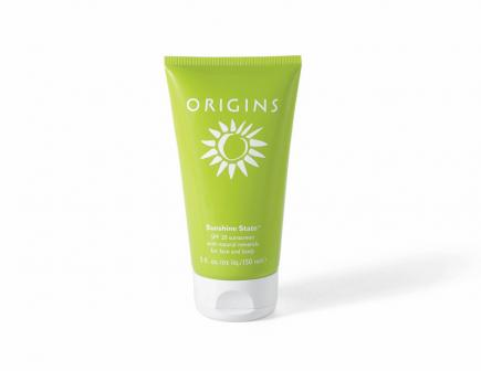 Chemical-Free Sunscreen for Natural Sun Protection