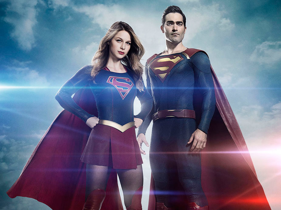 'Supergirl' is the New Hero We've All Been Waiting For