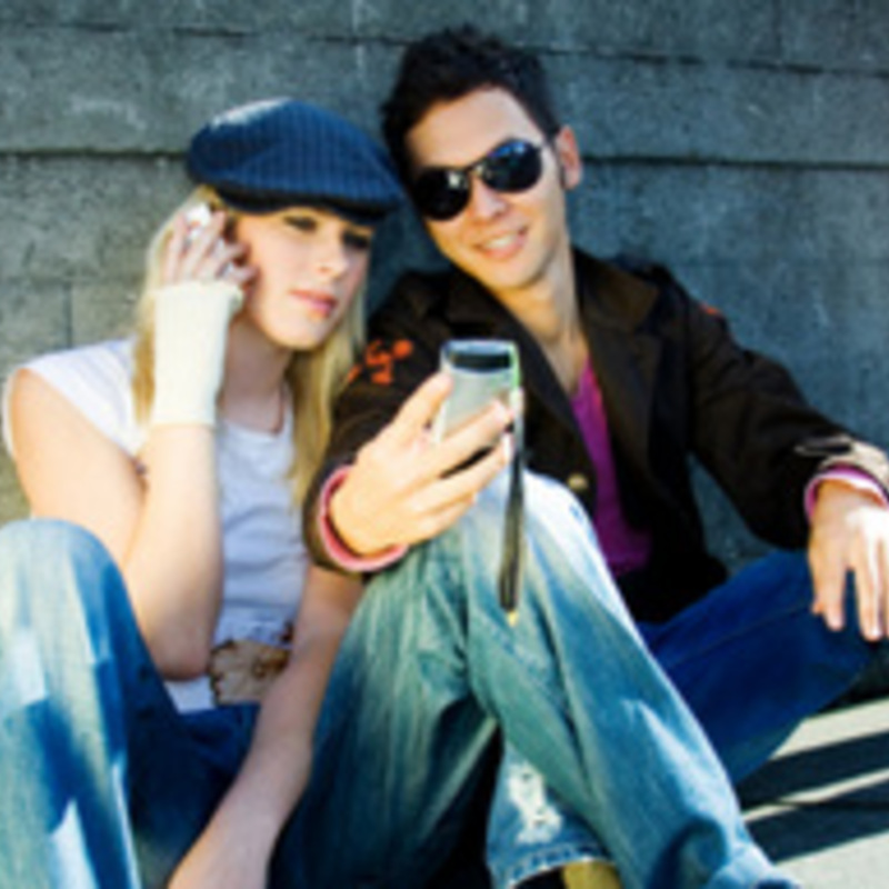 You're Getting Divorced … But Not From Your Teen