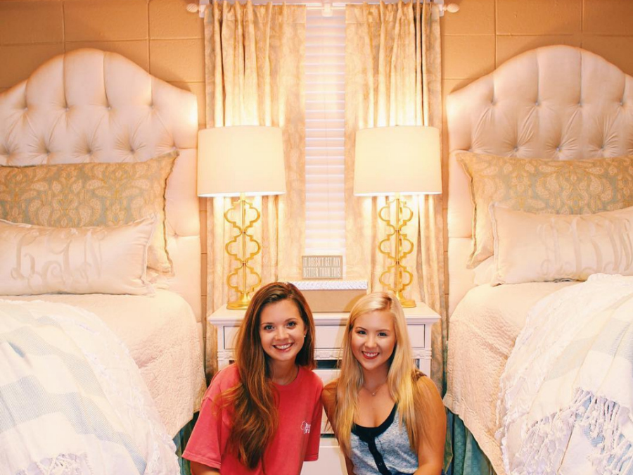 Presenting the Most Extravagant College Dorm Room You've Ever Seen
