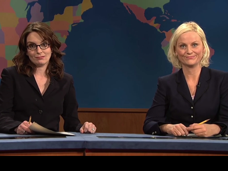 10 Times SNL Said What All Women Were Thinking In The Funniest Way