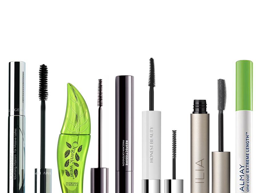 Our Favorite Hypoallergenic Mascara For People With Sensitive Eyes