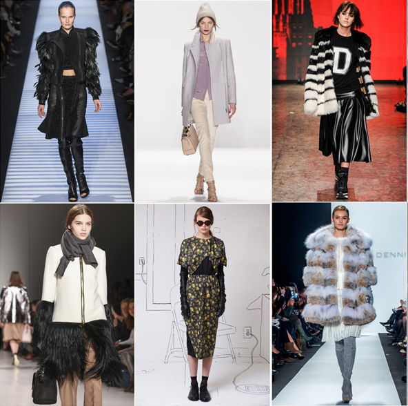 Top 10 Wearable Trends From NYFW: Taking Fashion From the Runway to Real Life