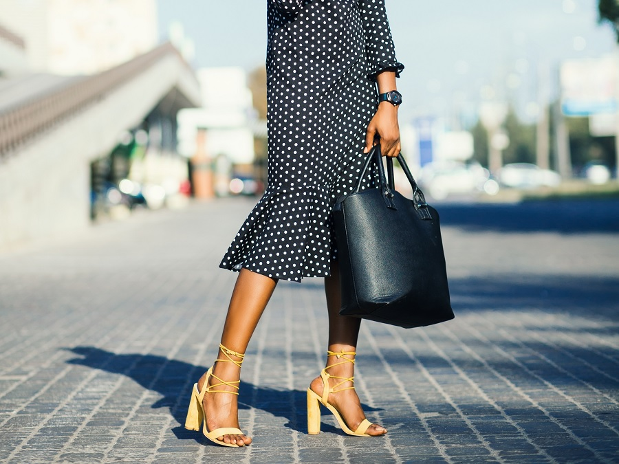 Stylish Tote Bags for Work (and Play)