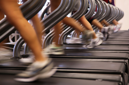 The Need for Speed: How Interval Training Boosts Fitness