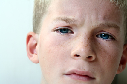 Finding the Greater Need Behind Your Child's Behavior