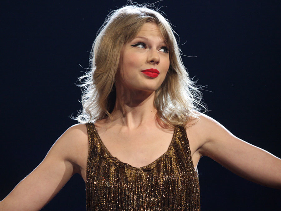 WAKE UP People! Taylor Swift TV Is Happening