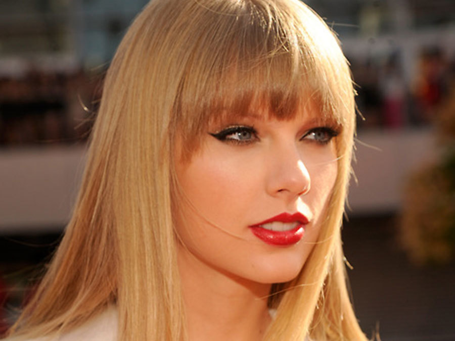 The Latest News About Taylor Swift Is Seriously Disturbing