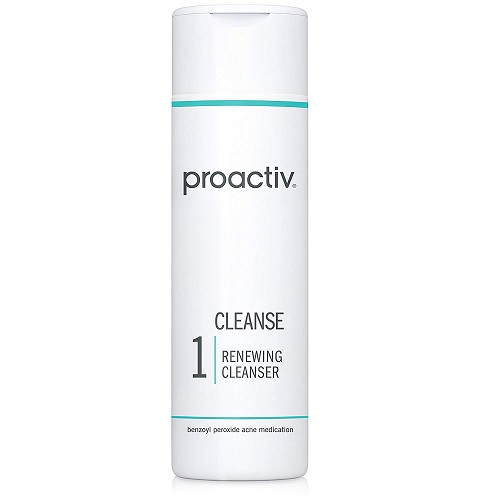 amazon prime day proactiv cleanser