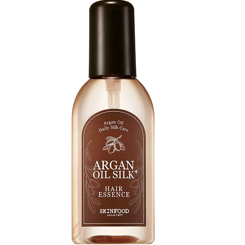 korean beauty skinfood argan oil hair serum on amazon