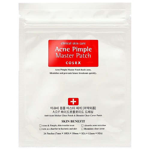 cosrx pimple patch mask k beauty brand on amazon