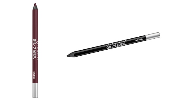 urban decay naked cherry eye liner pencil