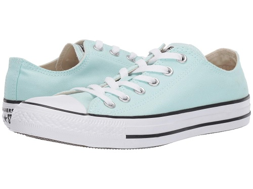 converse chuck taylor all-stars in teal
