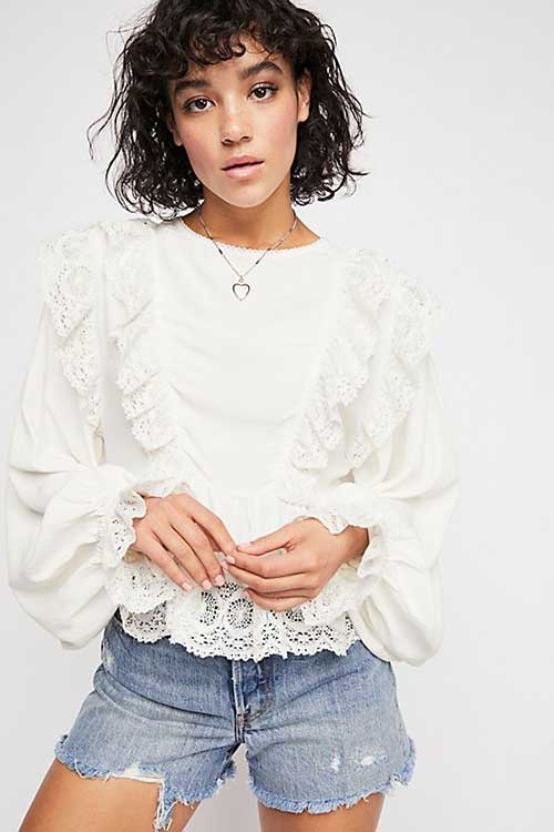 Free People Take It Easy top