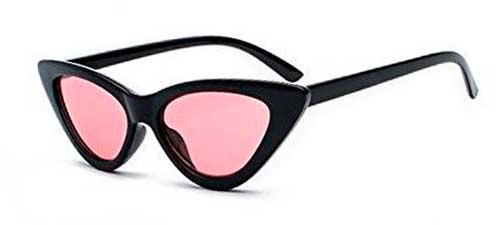 pink lens clout goggles cat eye sunglasses from amazon