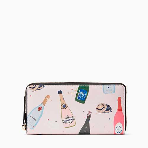 Kate Spade Finer Things Lacey wallet