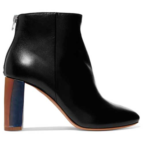 Acne Studios Cliffie leather boots