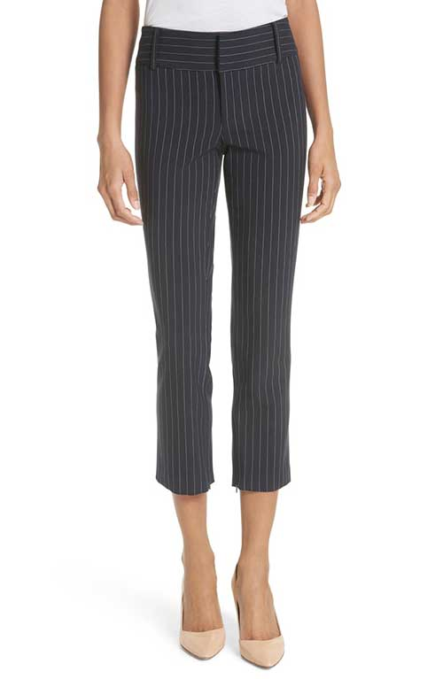 Alice + Olivia Stacey Dress Pant
