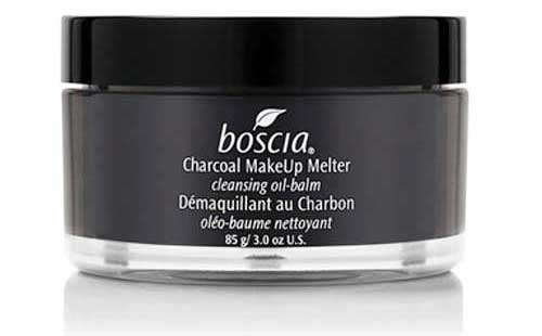 Boscia Charcoal MakeUp Melter Cleansing Oil-Balm
