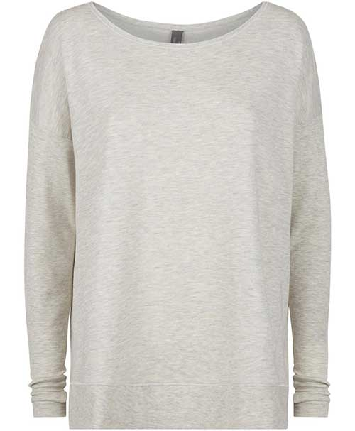 Sweaty Betty sweatshirt