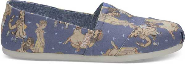 toms x disney snow white slip-ons
