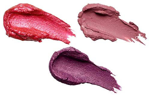 Urban Decay Born To Run Vice Lipsticks