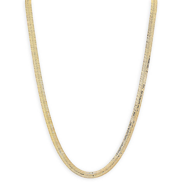 8 Other Reasons gold chain necklace