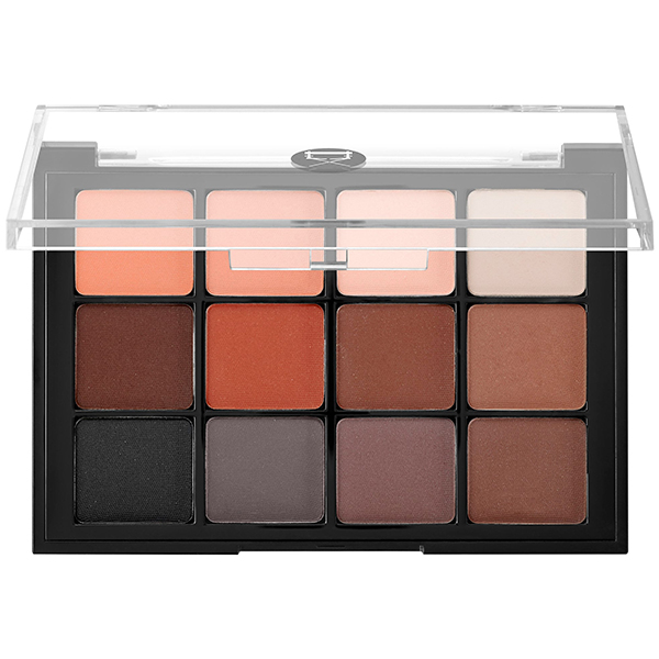 Viseart Eyeshadow Palette 01 Neutral Matte makeup products