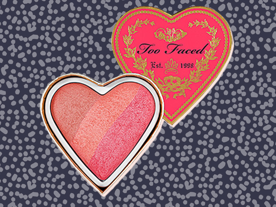 14 Valentine's Day Beauty Products Guaranteed To Sweeten Your Look