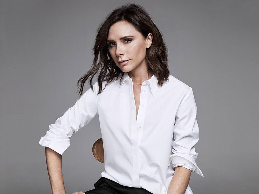 What You Need To Know About Target's New Victoria Beckham Clothing Line