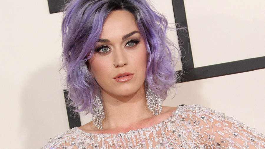 12 of Katy Perry's Most Jaw-Dropping Red Carpet Looks