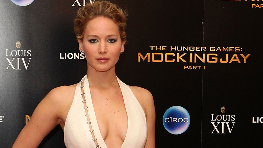 Jennifer Lawrence's Most Stunning Red Carpet Looks
