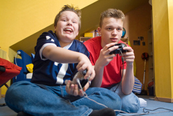 Violence and Video Games: Do You Know What Your Kids are Up To?