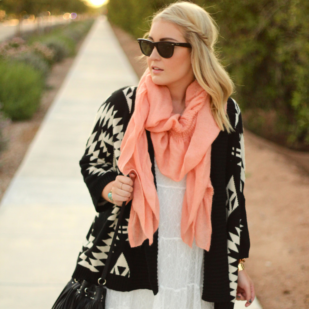 How to Layer Your Clothing for Fall
