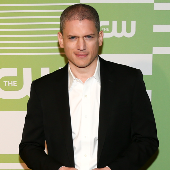 Wentworth Miller Responds to Body Shamers in the Bravest Way Possible