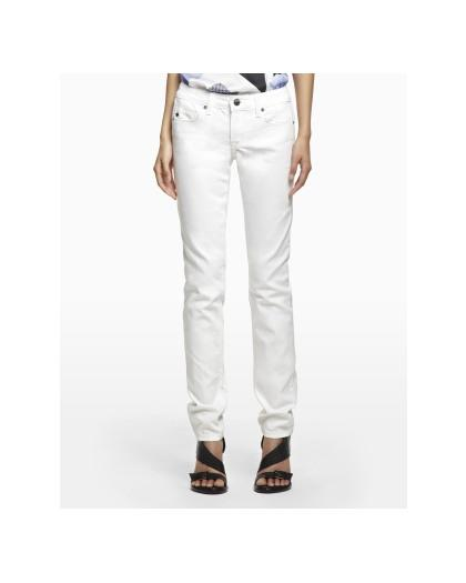 Best White Skinny Jeans Under $100