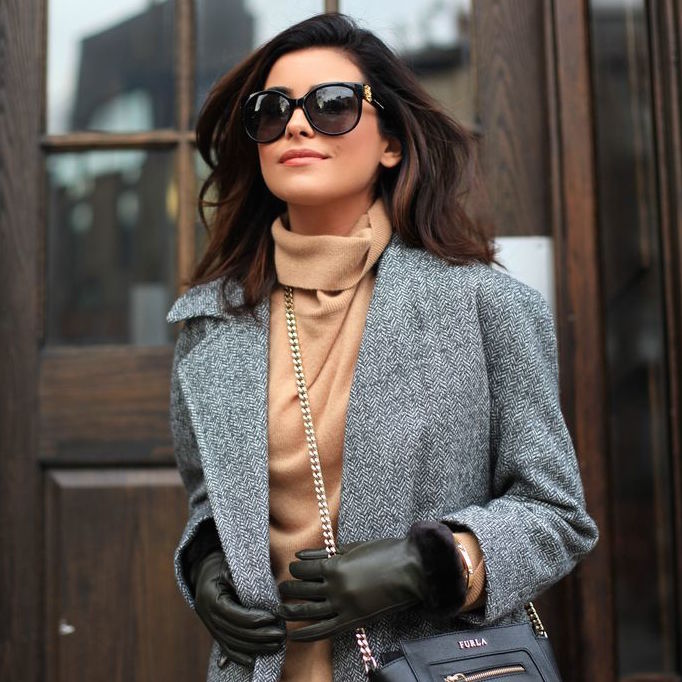 12 Winter Accessories to Instantly Update Your Look