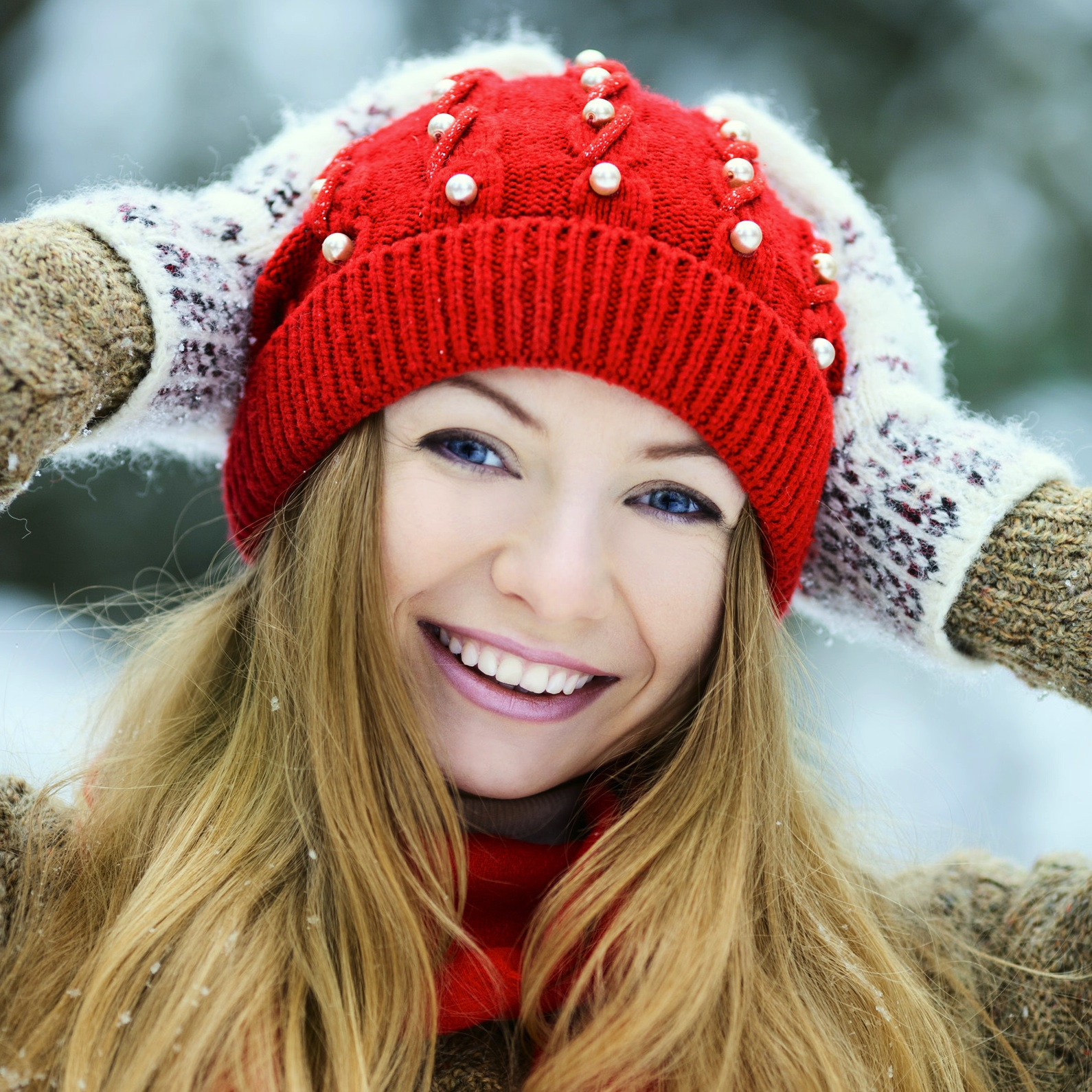 10 Ways to Beat the Winter Beauty Blues