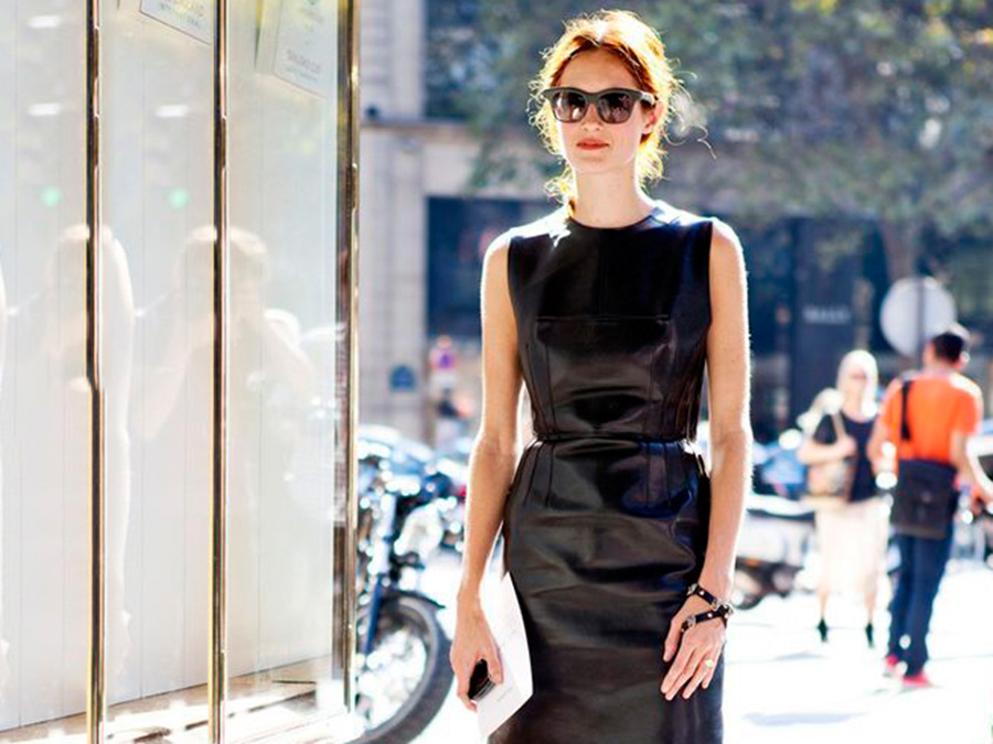 How to Look Confident at Work: 11 Power Pieces for the Boss in You